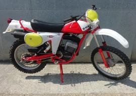 Motorbikes For Sale | Old Knobblies